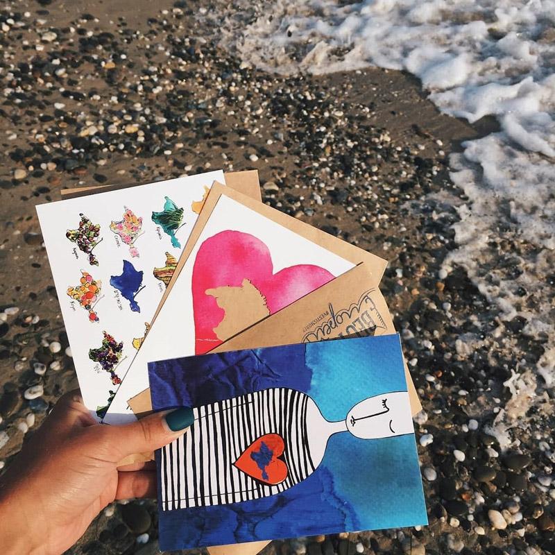 Картинки андроид, вести с морей открытки